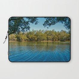 Pourmalong Creek, Lake Macquarie Laptop Sleeve