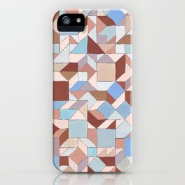 Steps of Siena iPhone Case