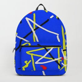 Electric Midnight Backpack