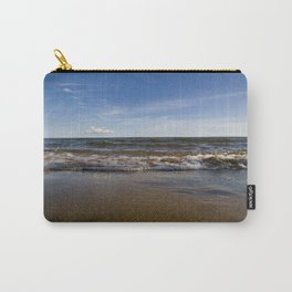 LOW BEACH TINY SURF Carry-All Pouch