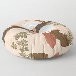 Inner Child Floor Pillow