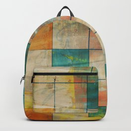MidMod Art 5.0 Graffiti Backpack