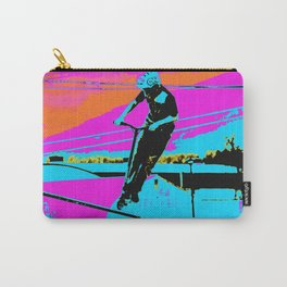 The Bunny Hop - Scooter Stunt Carry-All Pouch