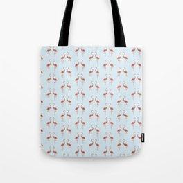 Flamingo / Flamenco  Tote Bag
