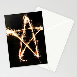 star pop Stationery Cards