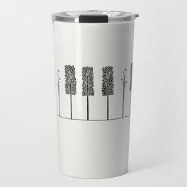 The Pianist Travel Mug