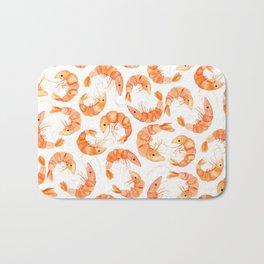 Shrimp Bath Mat