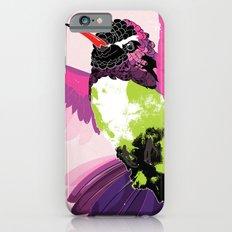 Paloma. Slim Case iPhone 6s