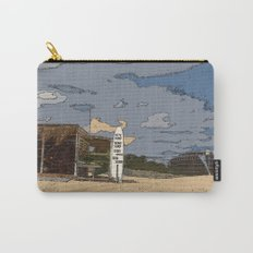 SURF SHOP Carry-All Pouch