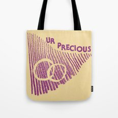ur precious Tote Bag