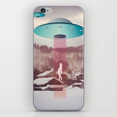r a p i t o iPhone & iPod Skin