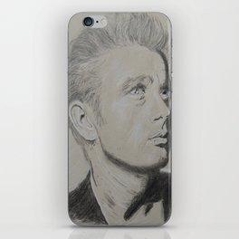 James Dea n iPhone Skin