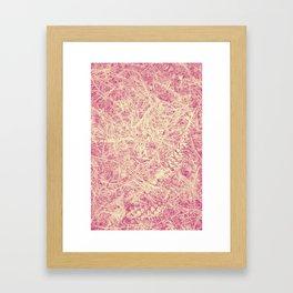 802 Framed Art Print