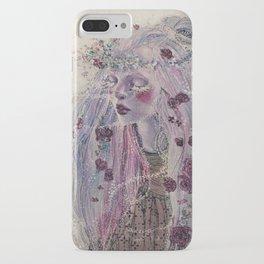"""Winters Bloom"" iPhone Case"