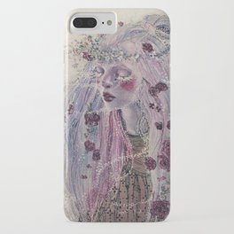 """Winters Bloom"" iPhone Case"