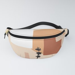 Abstract Elements 18 Fanny Pack