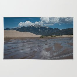 The Great Sand Dunes Rug