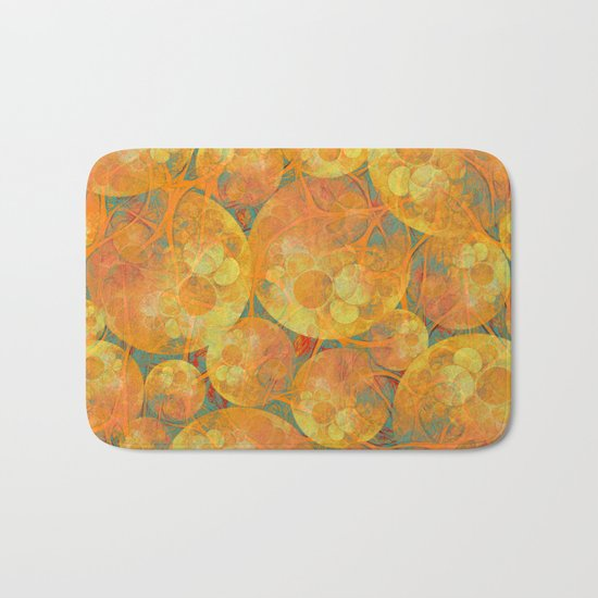 Abstract 1026-2 Bath Mat