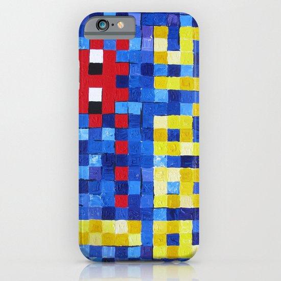 I Space Invader Paris iPhone & iPod Case