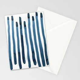 Manual labour #3 Stationery Cards