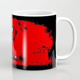 Punk Eye Coffee Mug