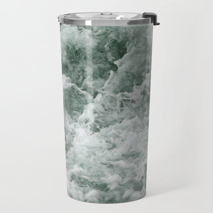 churn Travel Mug