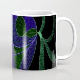 Atabey Coffee Mug