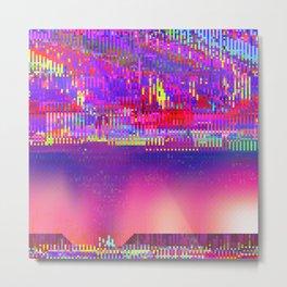 Auroralloverdrive Metal Print