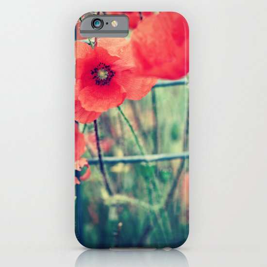 Popping Through! iPhone & iPod Case