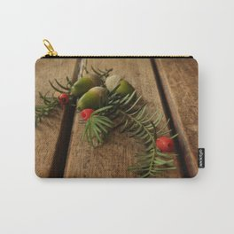 That's Autumn! Carry-All Pouch