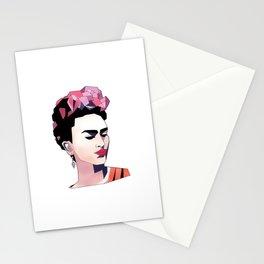 Poly Frida Stationery Cards