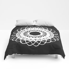 Spirograf 1 Comforters