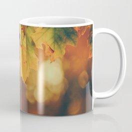Autumn is coming Coffee Mug