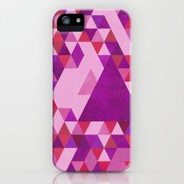 Gradations 3 iPhone Case