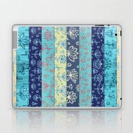 Lily & Lotus Layers Laptop & iPad Skin