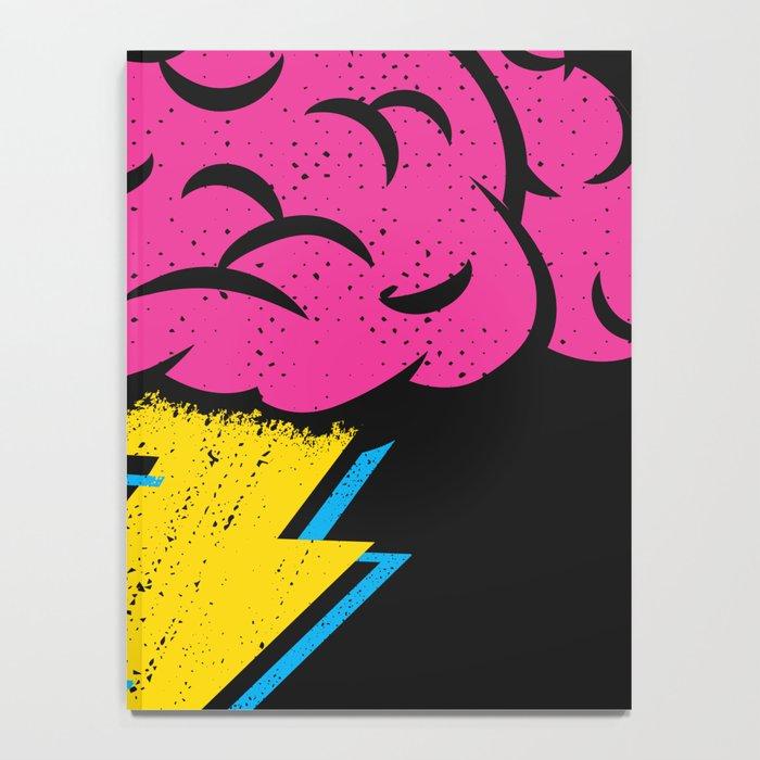 Brainstorm Notebook