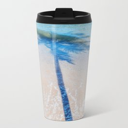 TREE IN SEA Travel Mug