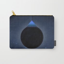Prism Planet – Night Carry-All Pouch
