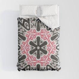 Shintoism Mandala Comforters