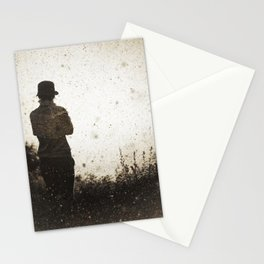 Missing You Stationery Cards