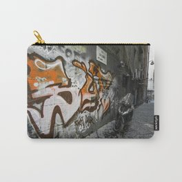 Neapolitan Graffiti Scoot Carry-All Pouch