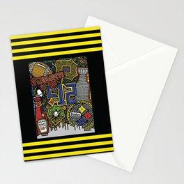 Zentangle - PGH  Stationery Cards
