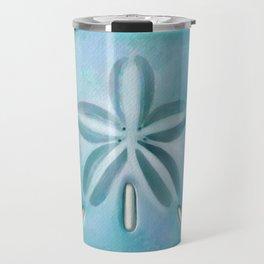 Sanddollar II Travel Mug