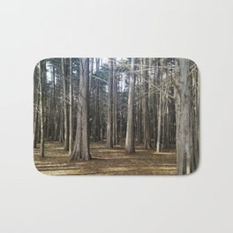 Old Souls Rooted In Beauty Bath Mat