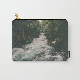 Mckenzie River Carry-All Pouch