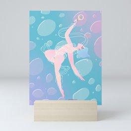 Ami Mini Art Print