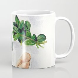 Produce Coffee Mug