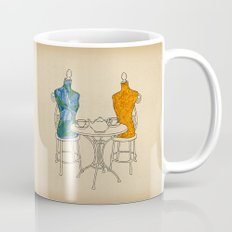High Tea Coffee Mug