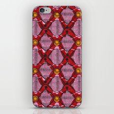 crossing iPhone & iPod Skin