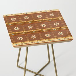 AFE Southwestern 2 Side Table